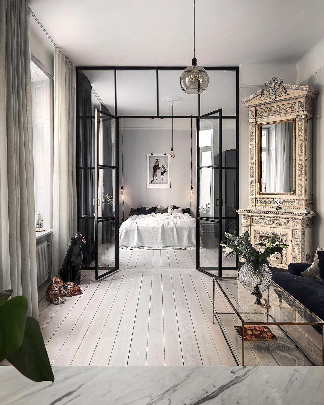 Meine Top 7 Der Skandinavischen Interieur Instagram Accounts Zu Folgen Bedroom Design Home House Interior