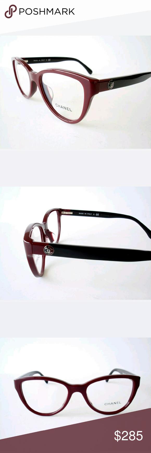 2ad7f35ac896 Selling this Chanel Eyeglasses on Poshmark! My username is  shoney66.   shopmycloset  poshmark  fashion  shopping  style  forsale  CHANEL   Accessories