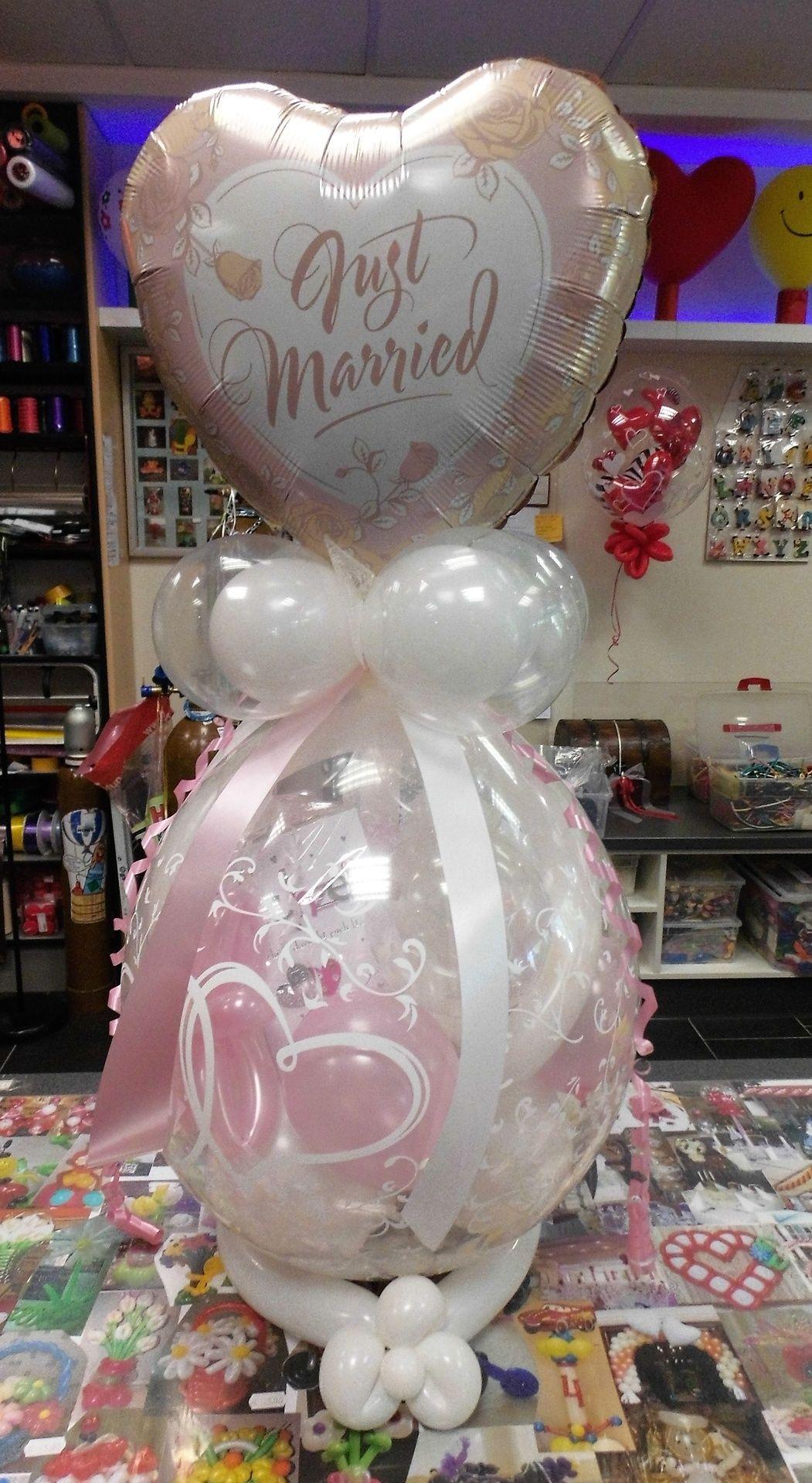 28 Frisch Luftballon Geschenk Hochzeit Hochzeit