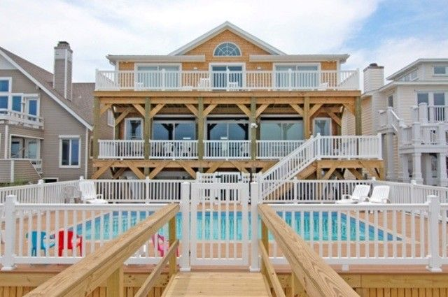 House Vacation Al In Kure Beach From Vrbo Travel