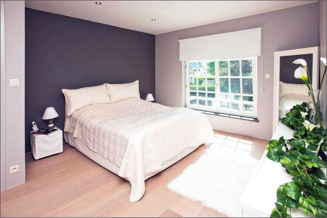 Deco Chambre A Coucher Avec Papier Peint In 2020 Furniture Home