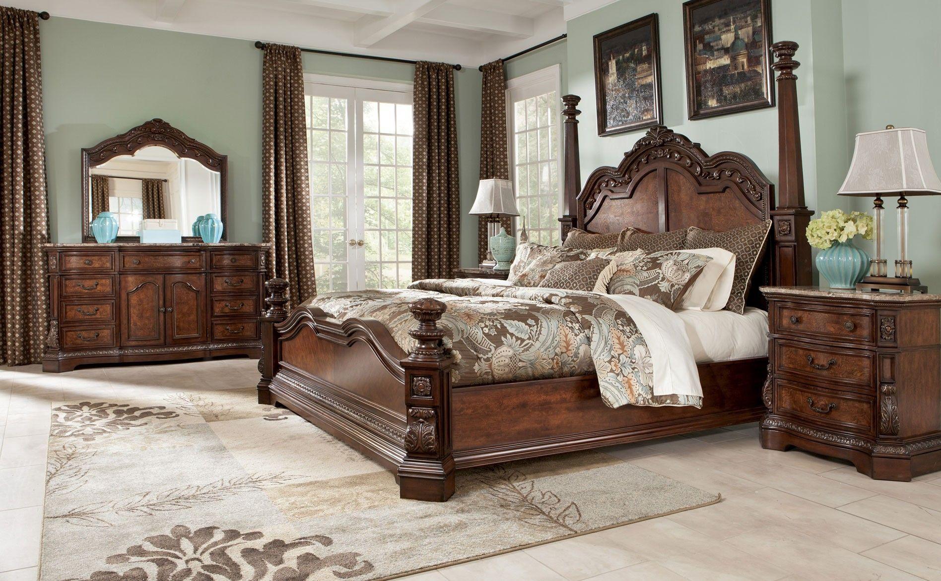 Ashley Bedroom Furniture > PierPointSprings.com