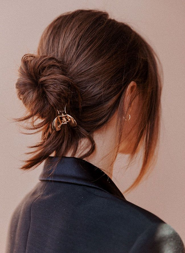 Easy No Heat Hairstyles for the Summer