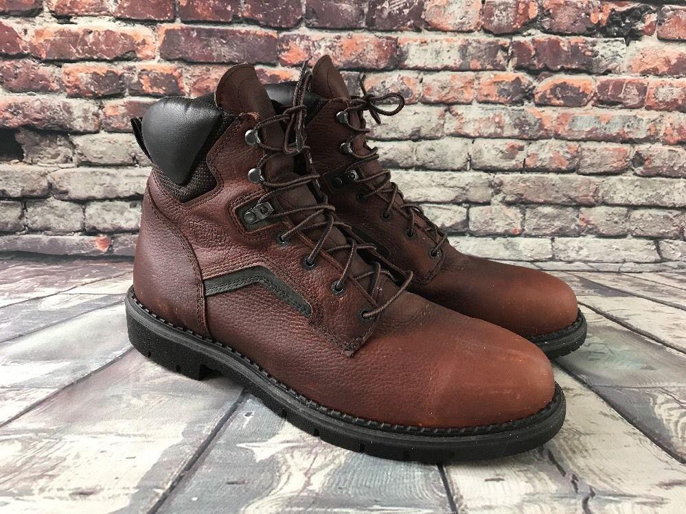 Work Boots Boot Sz 16 D | Boots