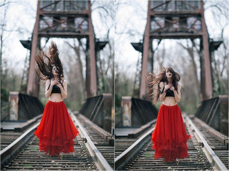 Fashion shoot ideas