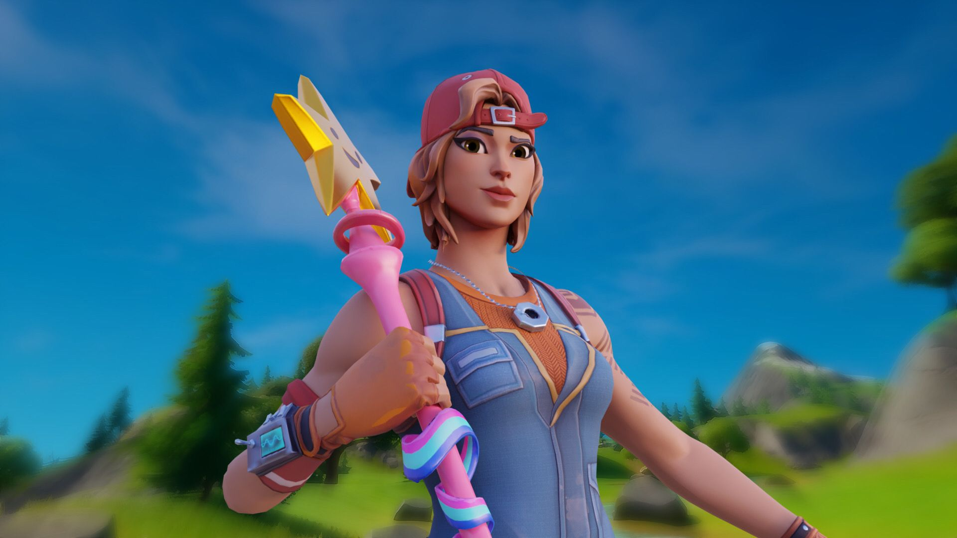 Cool Pictures In Fortnite