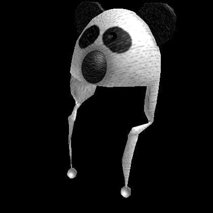Panda Knit Roblox Panda Roblox Create An Avatar