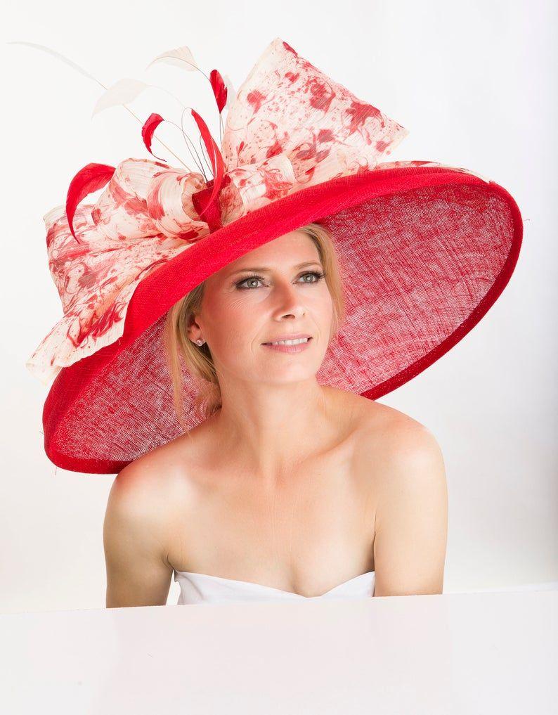 Pin On Kentucky Derby Hats