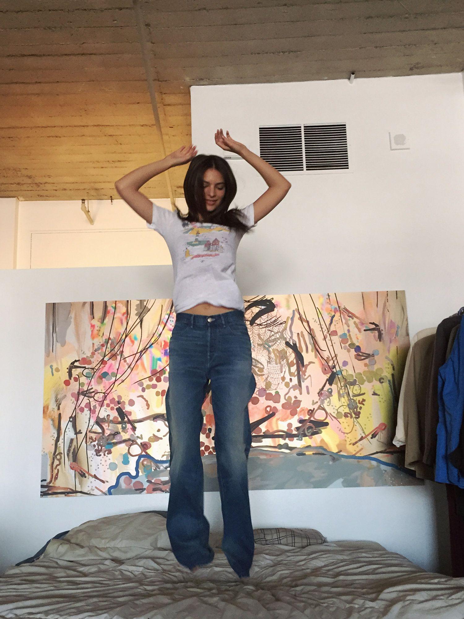 Celebrity Larsen Thompson nude photos 2019