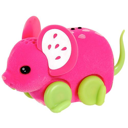 Little Live Pets Lil Mouse House Princess Whiskers Little Live Pets Cute Squishies Pets