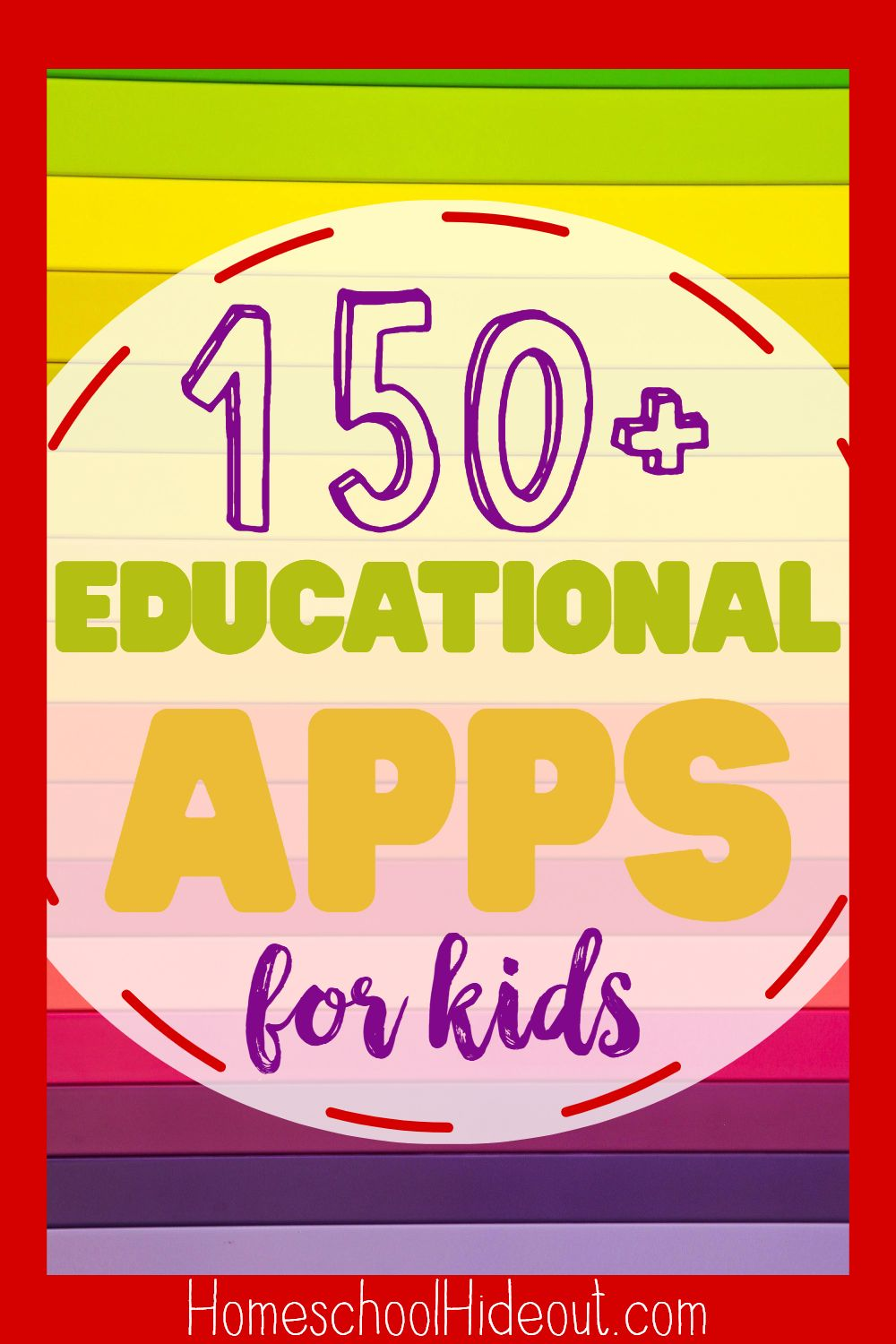 150 Educational Apps For Kids With Images Educational Apps