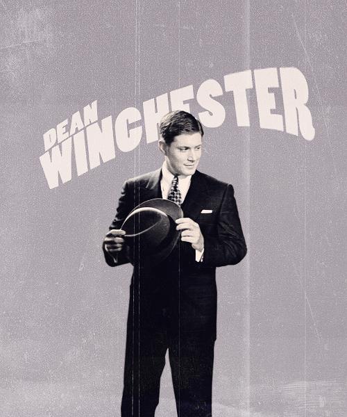 Sam and Dean look so good..well they always do | Rain
