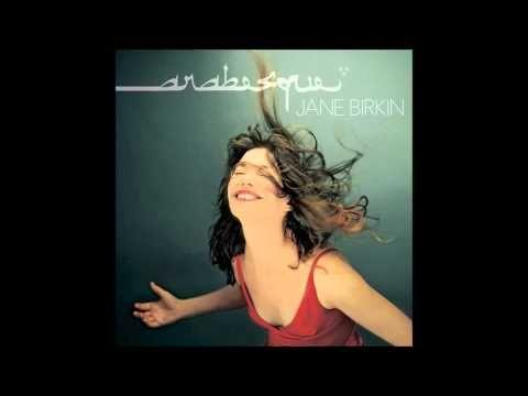 Jane Birkin - Arabesque (full album) - YouTube