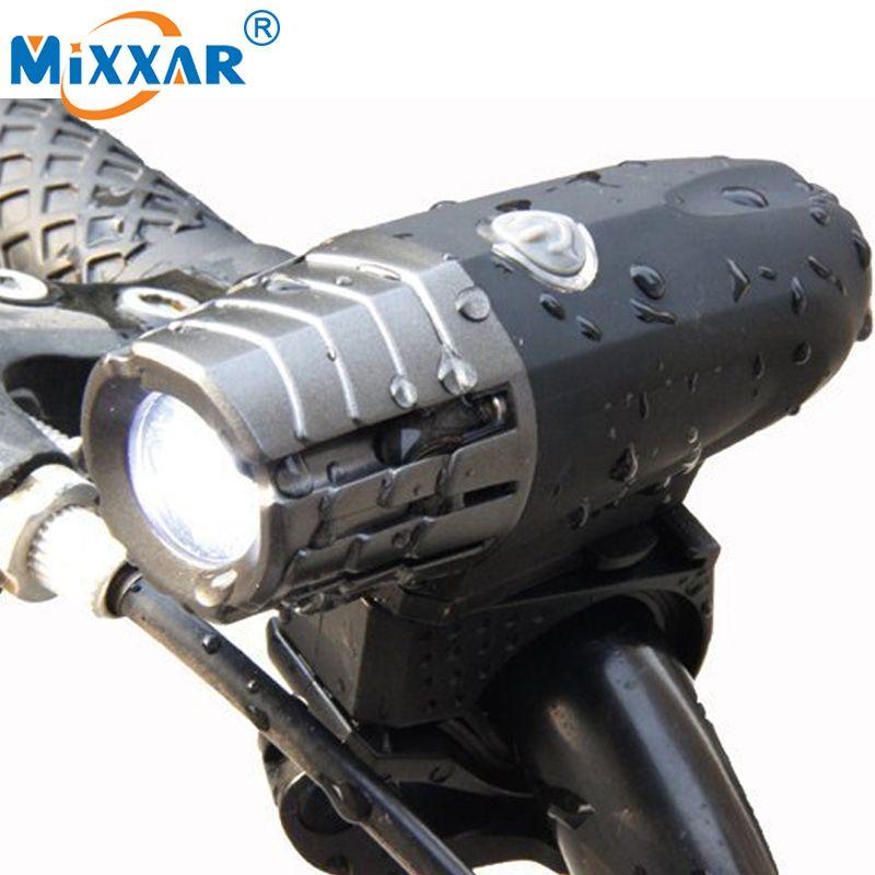 USB Bicycle Light MTB Bike Safety Road Warning LED Creative Light Cool Tail Lamp