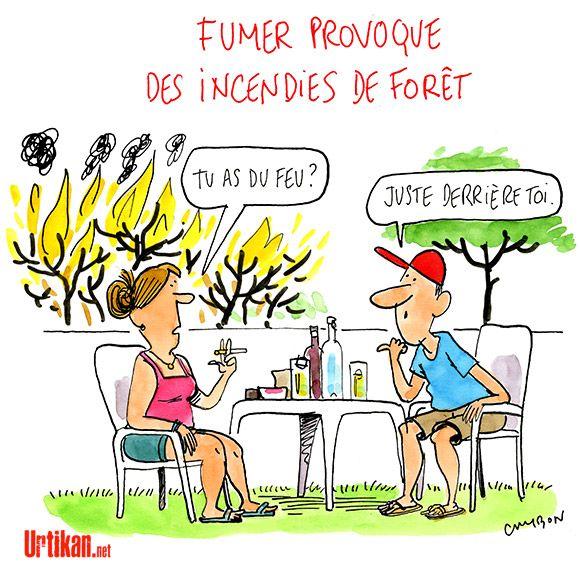 """Résultat de recherche d'images pour """"incendies de forets humour"""""""