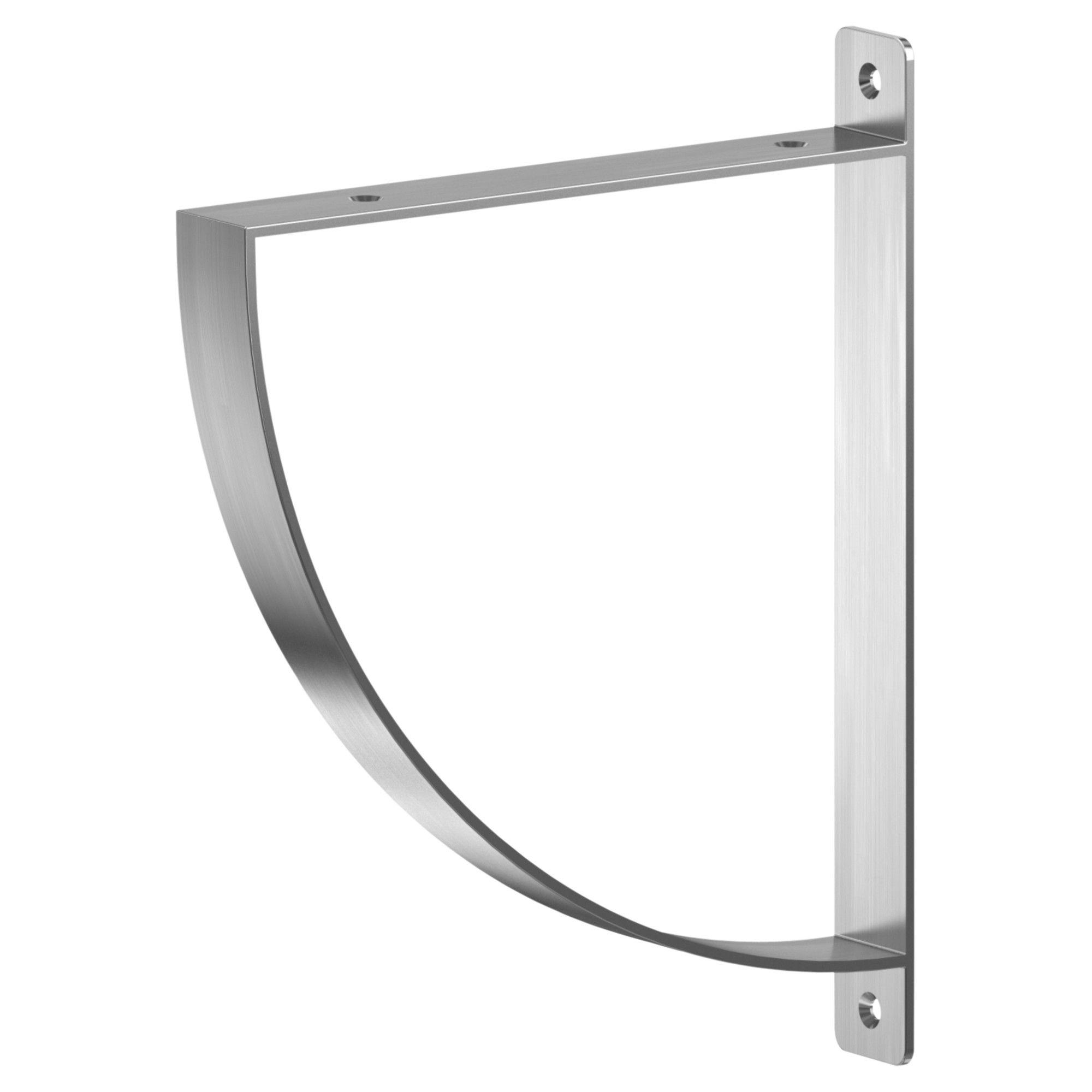 Muebles Colchones Y Decoracion Compra Online Decorative Metal Shelf Brackets Ikea Wall Shelves Wooden Shelf Brackets