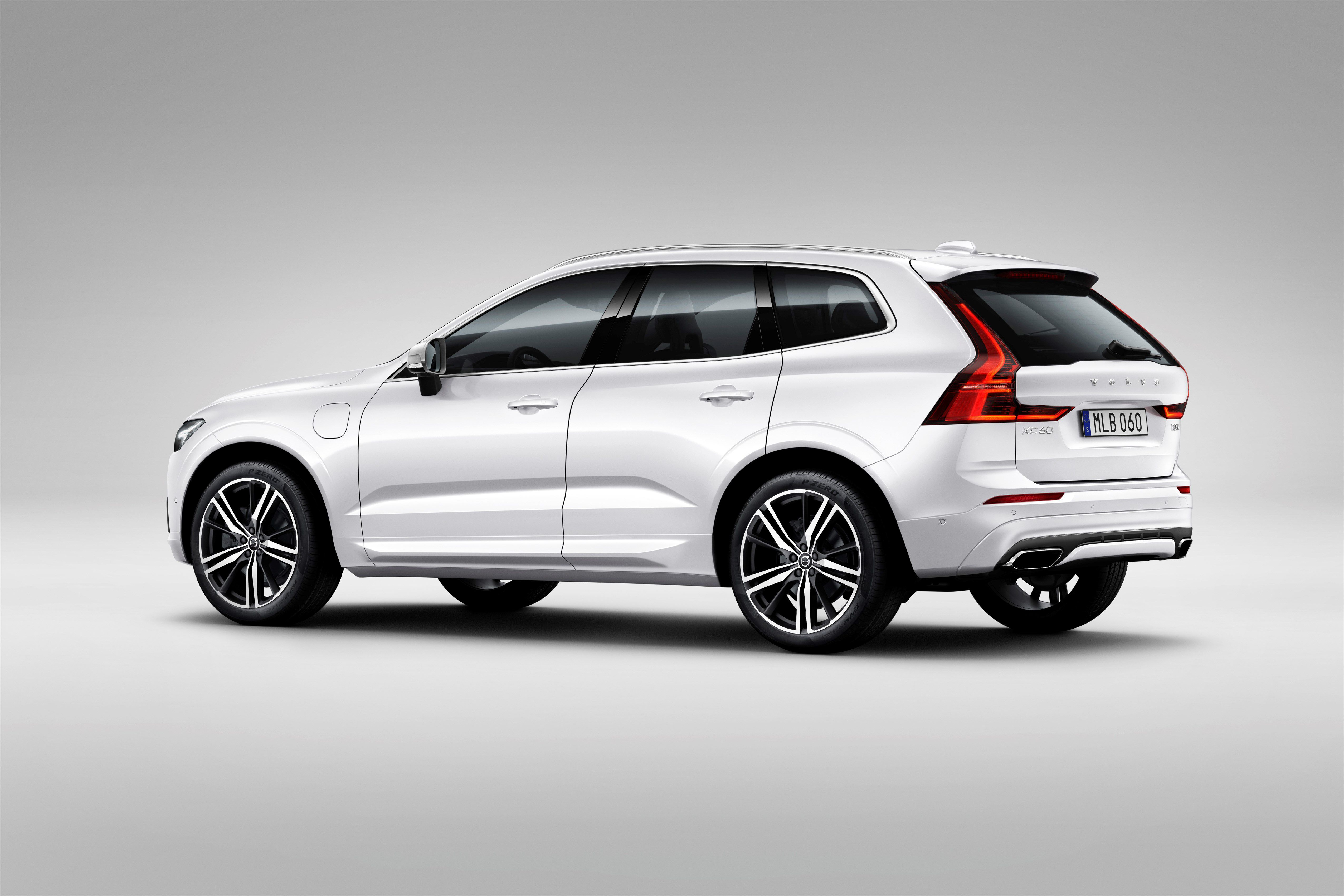 a what new winner is news car auto volvo