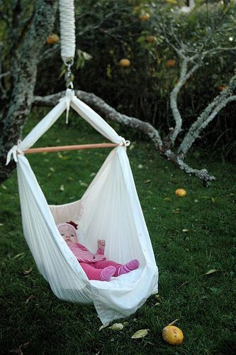 natures sway baby hammock can easily be suspended indoors to replace the bassi  or used outdoors natures sway baby hammock can easily be suspended indoors to      rh   pinterest