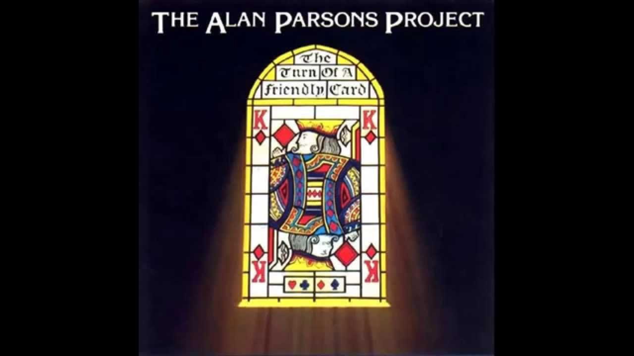 Thealanparsonsproject Theturnofafriendlycard Full Album Alan