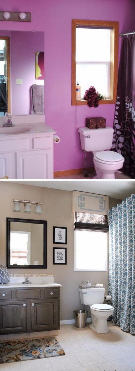 7 rénovations qui augmentent la valeur d'une propriété #homestagingavantapres Salle de bain avant-après #homestagingavantapres 7 rénovations qui augmentent la valeur d'une propriété #homestagingavantapres Salle de bain avant-après #homestagingavantapres