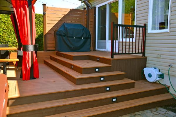 Connecting Deck Squares,wood Plastic Decking Ireland,wood Plastic Decking  Ireland