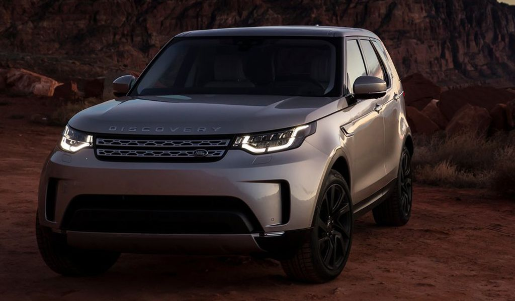 In Fact The Rumor Has It That The Land Rover Was The Discovery Name Lr4 For A House Of Life And As A Gui Land Rover Discovery Land Rover Land Rover