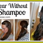 One Year Without Shampoo – The No Poo Method