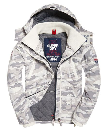 Superdry Super Jacket | AltRDesign | Fashion, Mens fashion