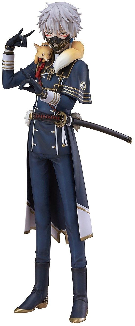 34.28 Watch now 23.5cm Japanese anime figure Touken