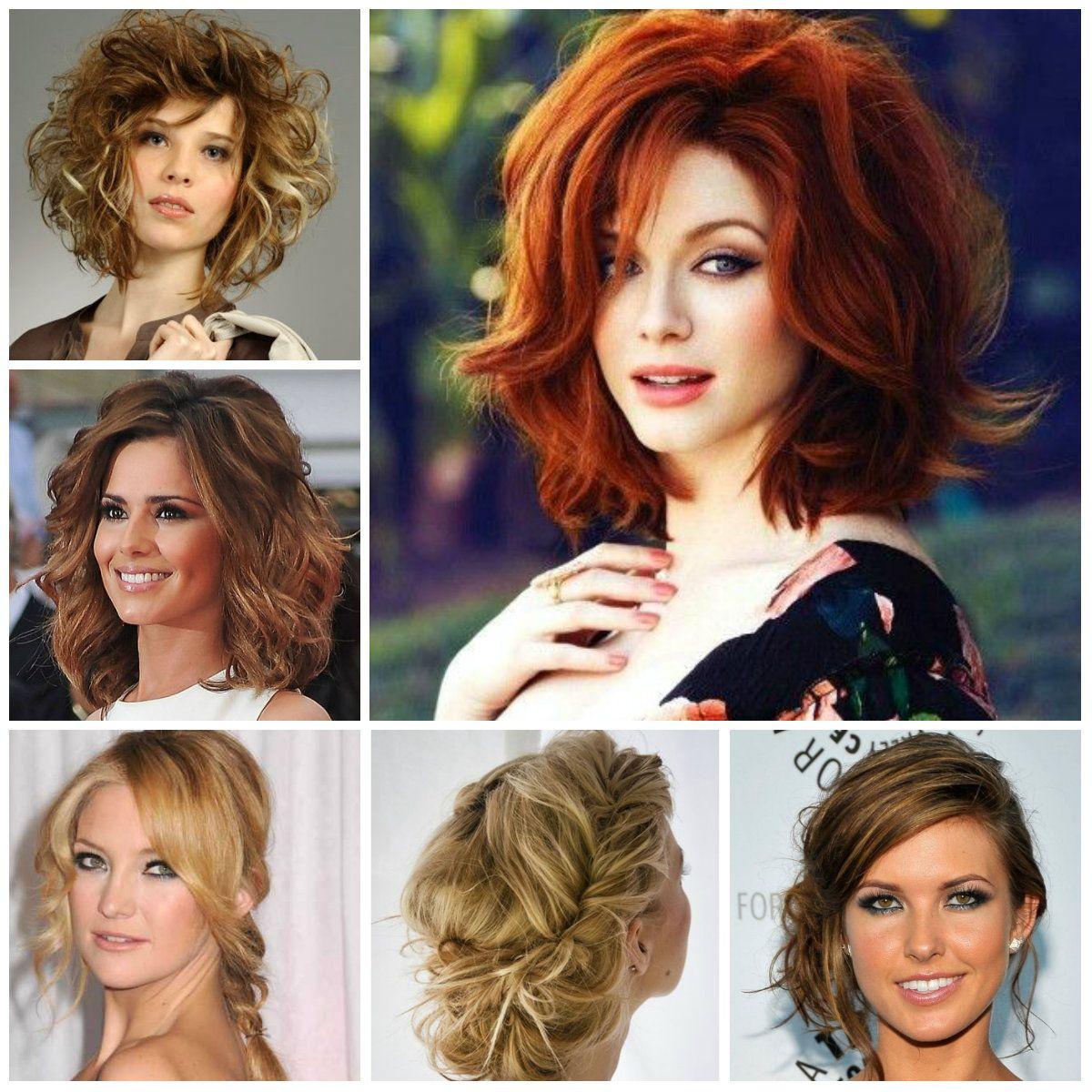 Medium Length Hairstyles 2016