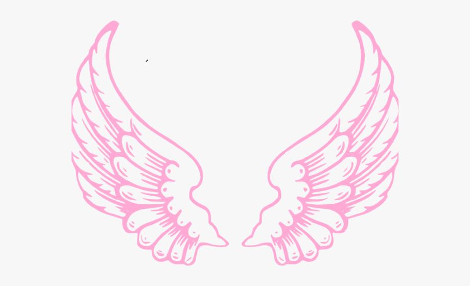 Baby Angel Wings Png Clipart Angel Wings Png Baby Angel Wings Wings Png