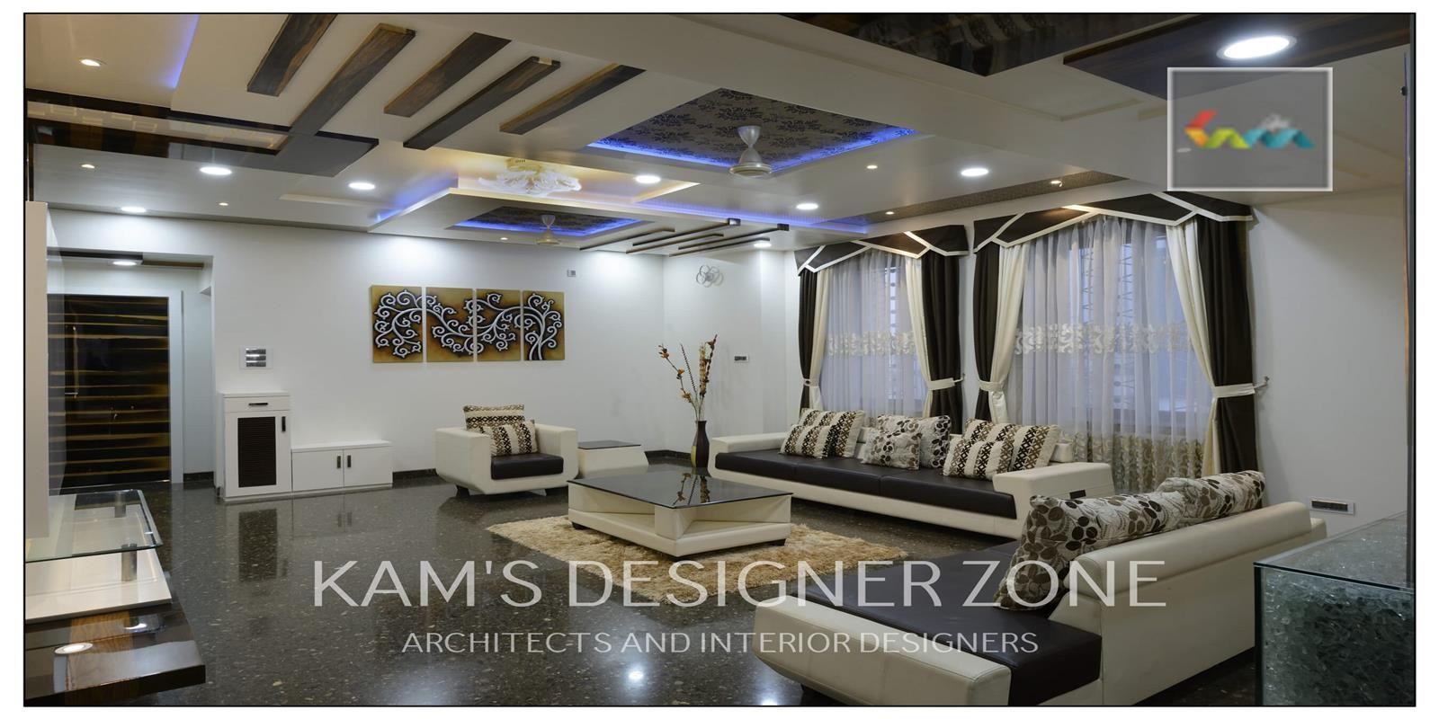 Best Interior Designer In Vishrantwadi Kams Designer Pune Top