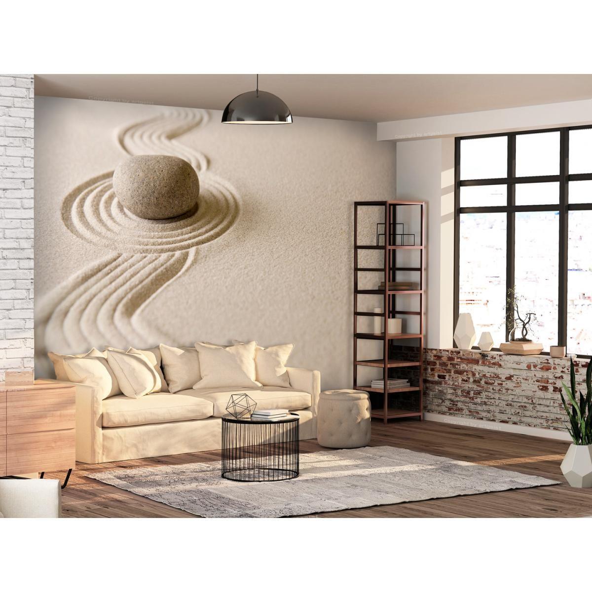 lassen sie sich von dieser fototapete orient inspirieren und richten sie ihr wohnzimmer. Black Bedroom Furniture Sets. Home Design Ideas