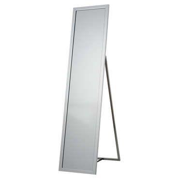 Impressionnant Miroir Sur Pied Pas Cher