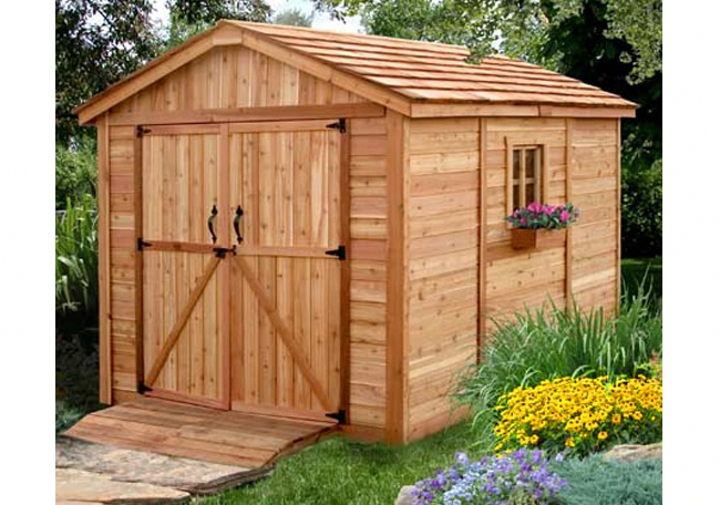 Esteemed Costed Shed Building Reveal My Mystery Coupon In 2020 Cedar Shed Shed Plans Shed Building Plans