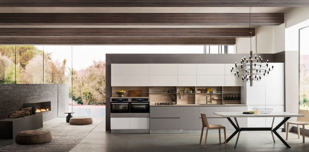 Ar-Tre | Cucine & Cucine | Kitchens | Pinterest | Kitchens and Modern