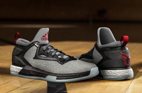 new arrival 2f5b3 dc8df Damian Lillard Gears Up For The Playoffs With The adidas D Lillard 2 Stay  Ready