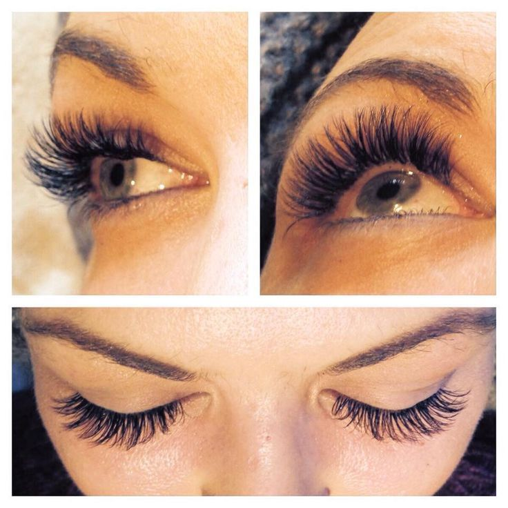 Womens Who Looking For Reasonable Lash Extensions With Complete