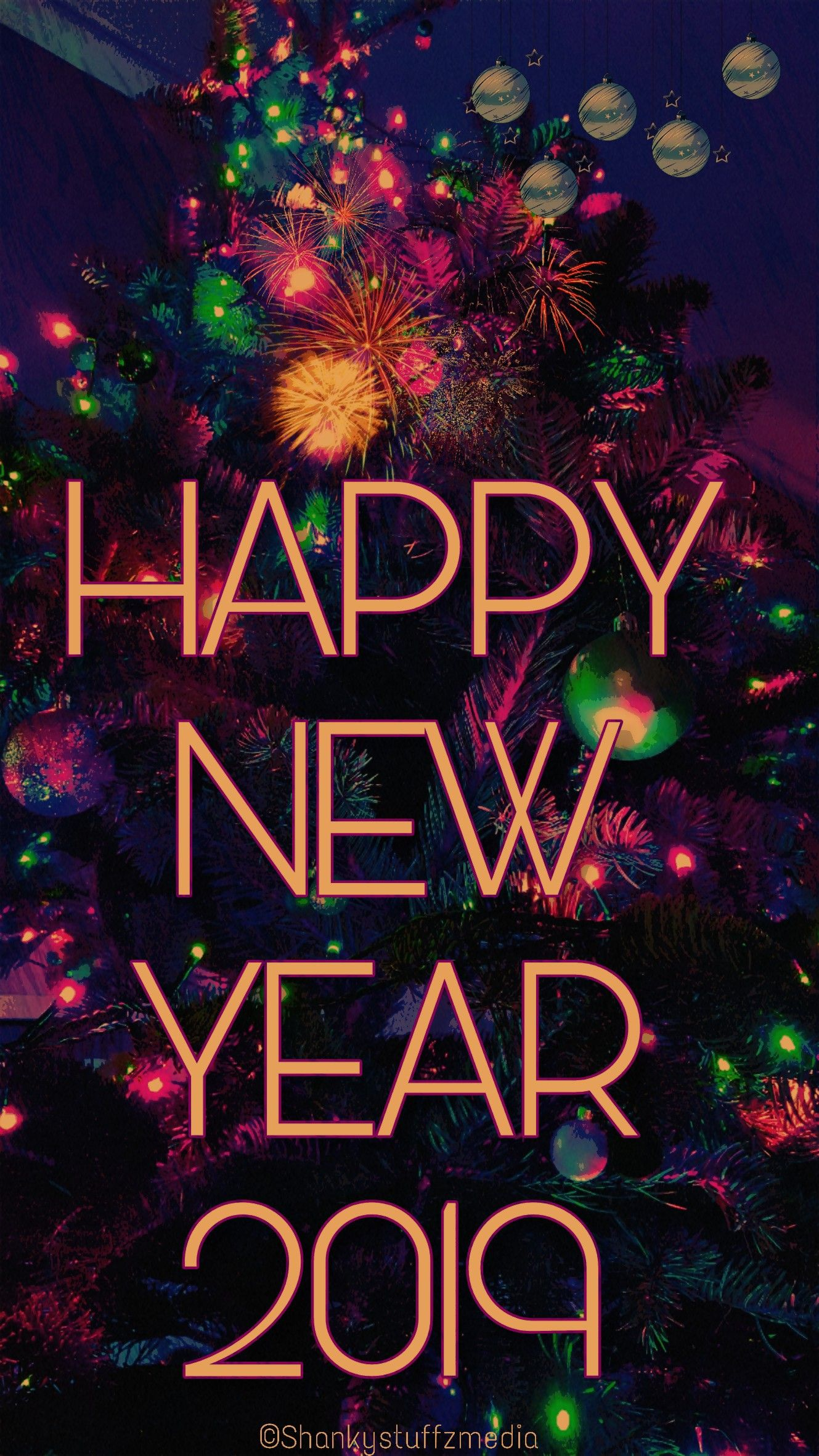 Happy new year 2019 wishes cards greetings images messages