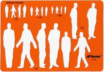Male Human Figure Drawing Template Stencil 1 75 1 100 1 125 1 25 1 20 Scale Very Useful Human Figure Drawing Human Figure Figure Drawing