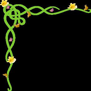 border yellow clip art vector clip art online royalty free rh pinterest co uk free clipart spring cleaning free clip art spring pictures