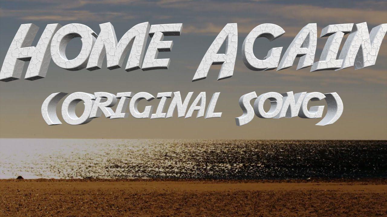 Home Again | Band Version | Original Song #047 von Mitarbeiter des Monats