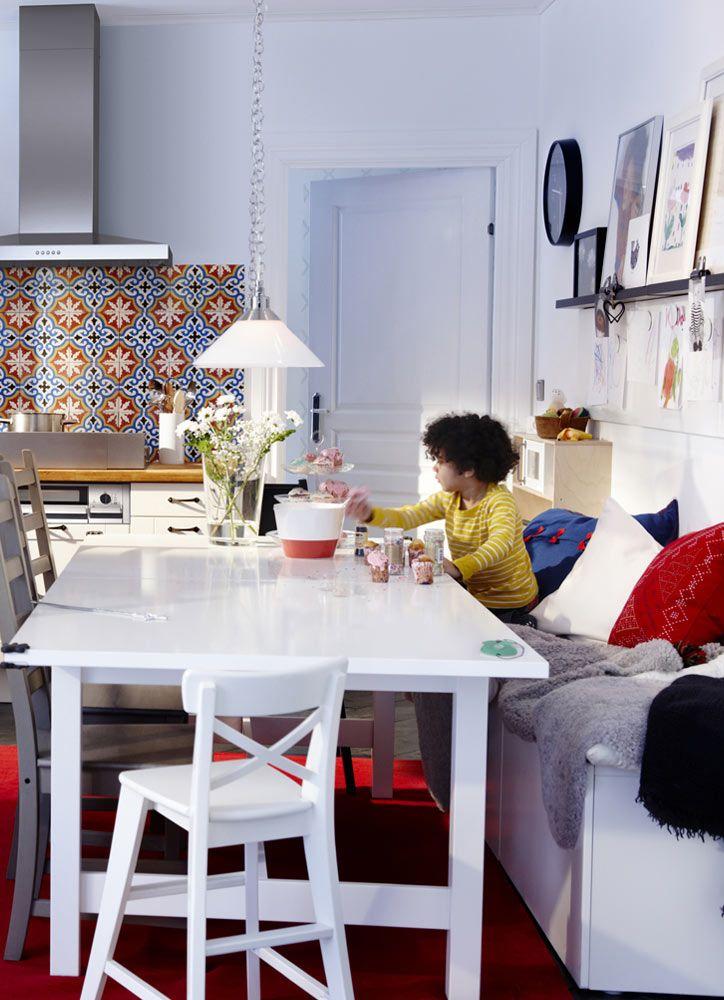 La Escuela de Decoración de IKEA