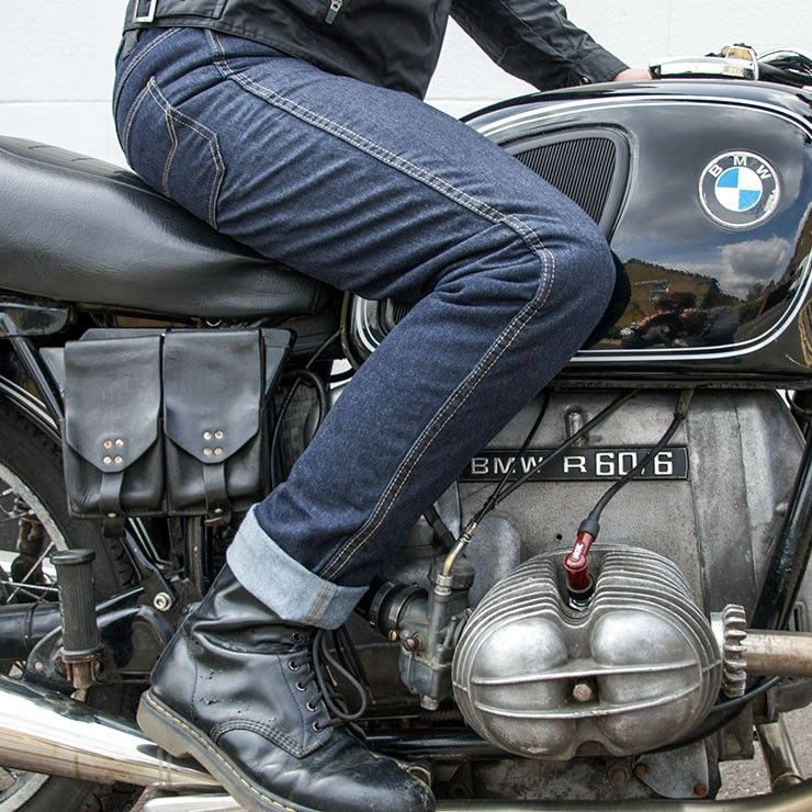 7b17aa8f Knox richmond motorcycle jeans - blue | Transport | Motorcycle jeans ...