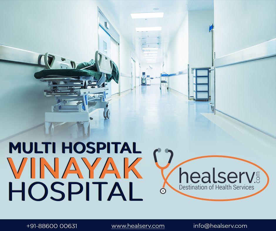 Vinayak hospital in Noida27 Vinayak Hospital is