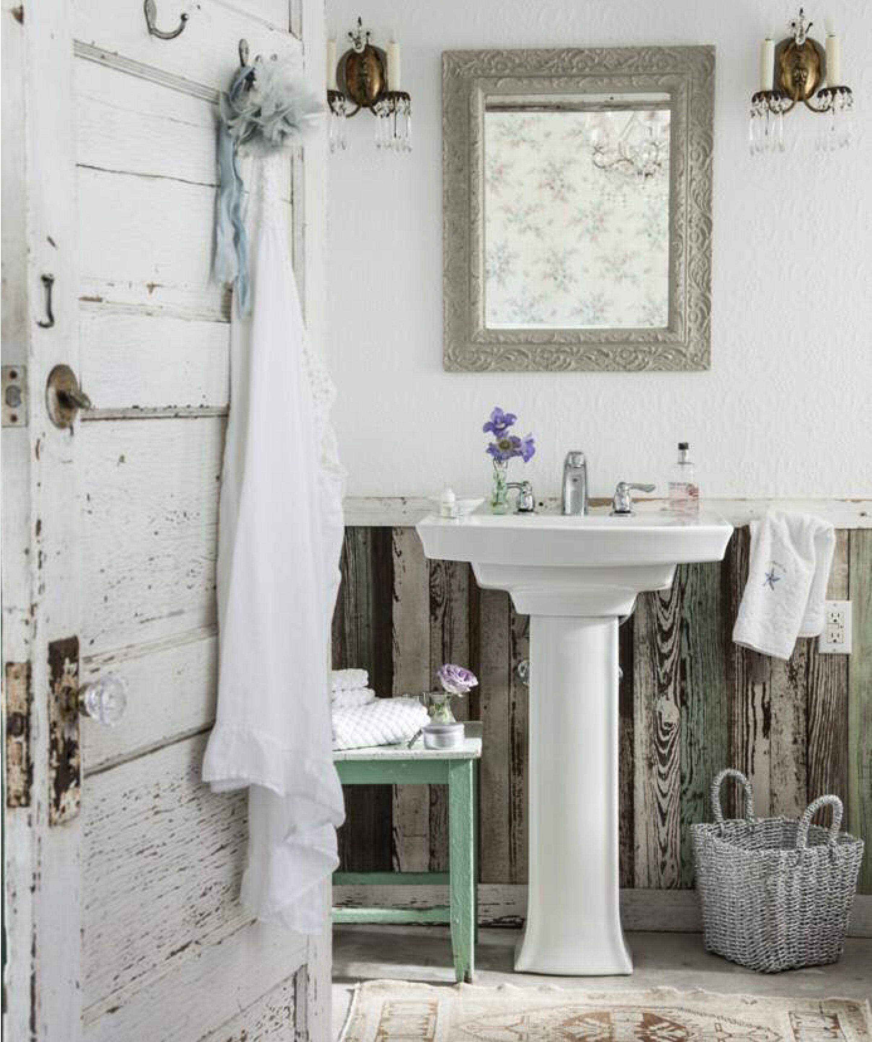 Prairie Bathroom #rachelashwell | THE PRAIRIE BY RACHEL ASHWELL ...
