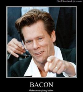 Welcome To The Bacon Empire Happy Birthday Meme Birthday Meme Happy Birthday Fun