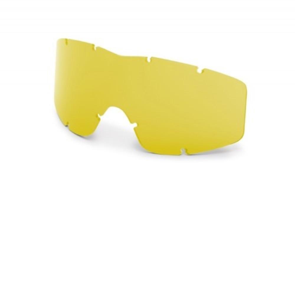 70305786954 ESS Eyewear Profile NVG Hi-Def Yelllow Rep Lens 740-0121  nightgoggles