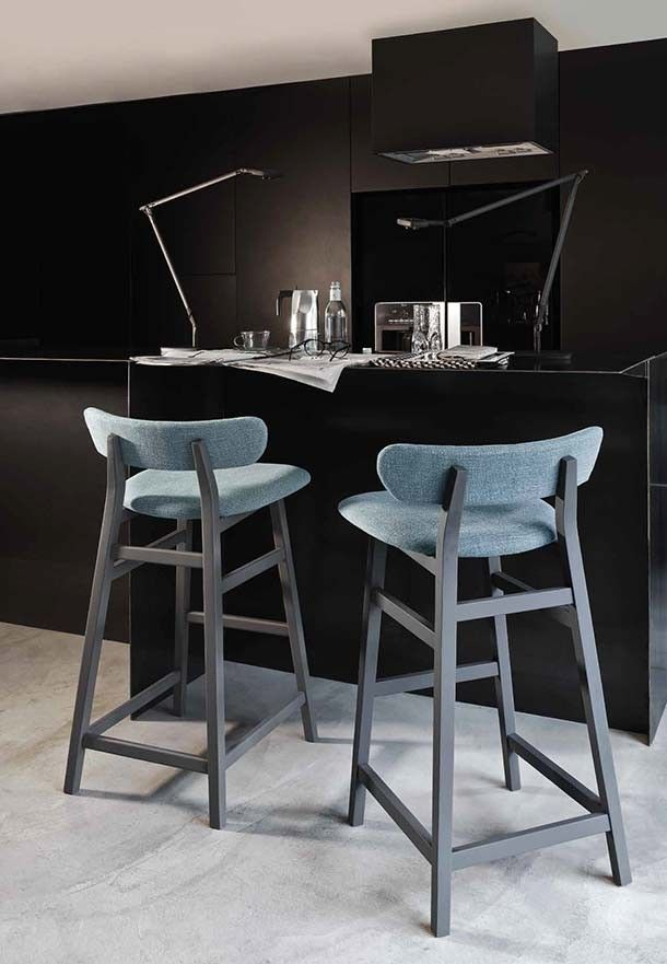 Brick 223 Dining Chair Restaurant Chairs For Sale Modern Bar