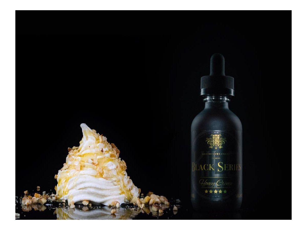 Kilo+Black+Series+Honey+Creme+E-Liquid